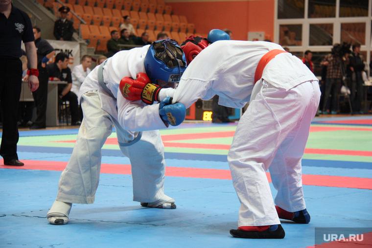 Чемпионат по рукопашной борьбе МВД - фото Константинов. Екатеринбург, рукопашный бой
