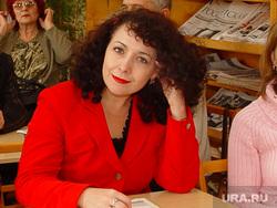 Журналисты  Курган, борисова ирина