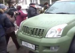 Фото номеров Эдуарда Коридорова в Донецке, донецк, машина, коридоров эдуард