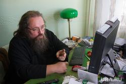 Интервью. Андрей Кураев. Москва (вариант 2), кураев андрей