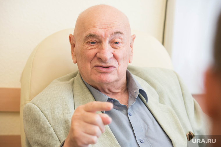 Семён Спектор, интервью. Екатеринбург, спектор семен