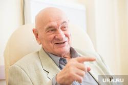 Семён Спектр, интервью. Екатеринбург