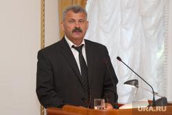 Совещание у Губернатора  Курган, герасименко сергей