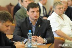 Администрация Челябинска, осипенко олег