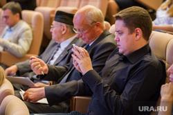 Выборы в общественную палату Свердловской области. Екатеринбург, колясников сергей