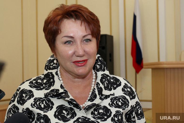 Союз женщин России Курган, перминова елена