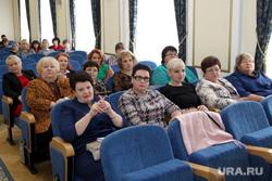 Союз женщин России  Курган, новикова людмила