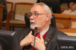 Комитет областной Думы по местному самоуправлению  Курган, кислицын василий