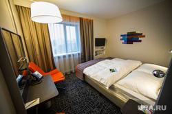 Открытие отеля сети Park Inn в Нижнем Тагиле