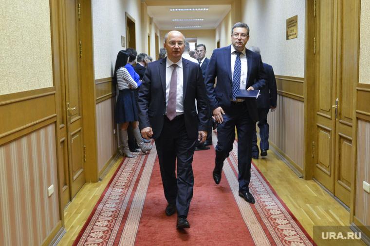 Законодательное собрание. Челябинск., цепкин олег