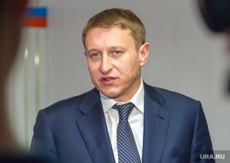 Рабочая поездка в Краснотурьинск., скриванов дмитрий