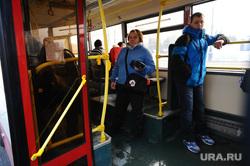 Автобусы. Челябинск., кондуктор, гортранс, общественный траспорт