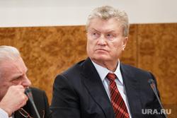 Заседание СОСПП и РСПП на УЗТМ. Екатеринбург, язев валерий