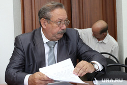 Депутатские комиссии в гордуме  Курган, якушев александр