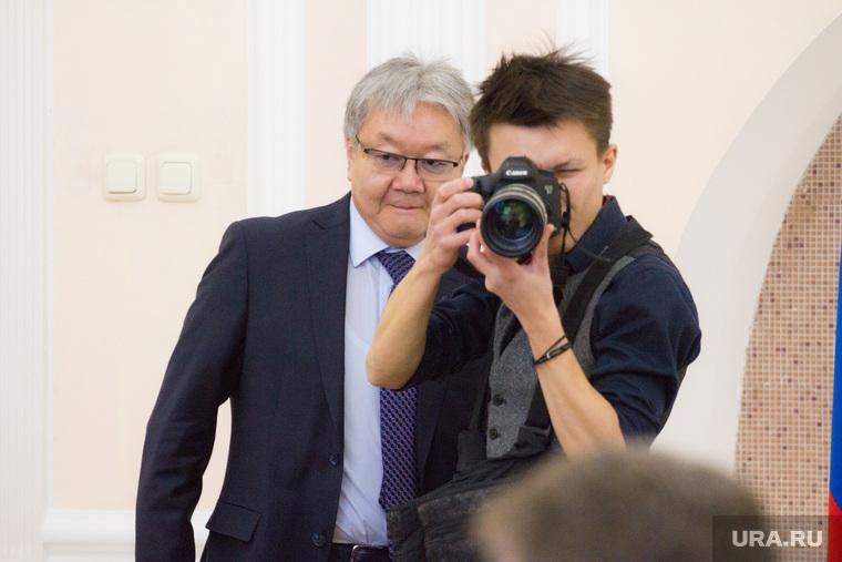 Правительство ХМАО. 12_11. Ханты-Мансийск, ким александр, фотограф