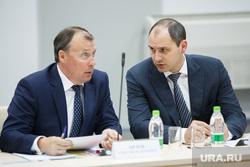 Первое совещание по ИННОПРОМ-2015. Екатеринбург, паслер денис, орлов алексей