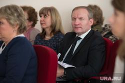 Выборы мэра Березовского, смышляев дмитрий