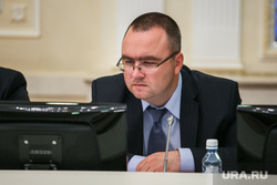 Заседание президиума правительства. Екатеринбург, визгин игорь
