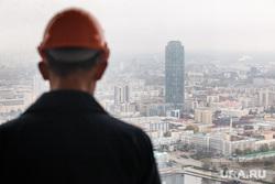Екатеринбург с высоты, архитектор, высоцкий, строитель, недвижимость, екатеринбург
