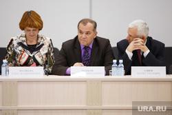 Заседание губернатора с главами МО и правительством в МВЦ Екатеринбург ЭКСПО, машков владимир