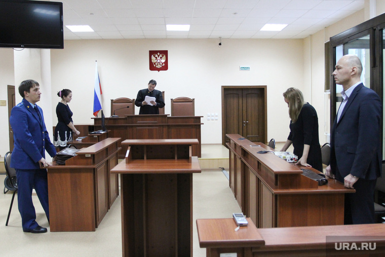 Судебное Вертунов Курган, решение судьи