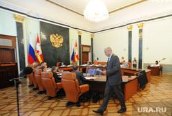 Правительство Челябинской области, кузнецов александр