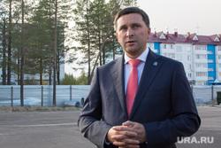 Ханымей-Муравленко, 4 сентября,рабочая поездка Кобылкина, кобылкин дмитрий