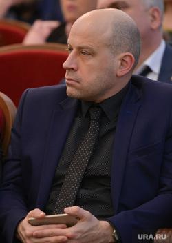 Азаров Дмитрий. Встреча с активом ЕР. Челябинск., обертас сергей