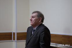 Суд по делу экс-чиновника Александра Горбаня. Ноябрьск