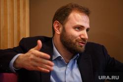 Виктор Ананьев и «Огни Екатеринбурга». Интервью, ананьев виктор