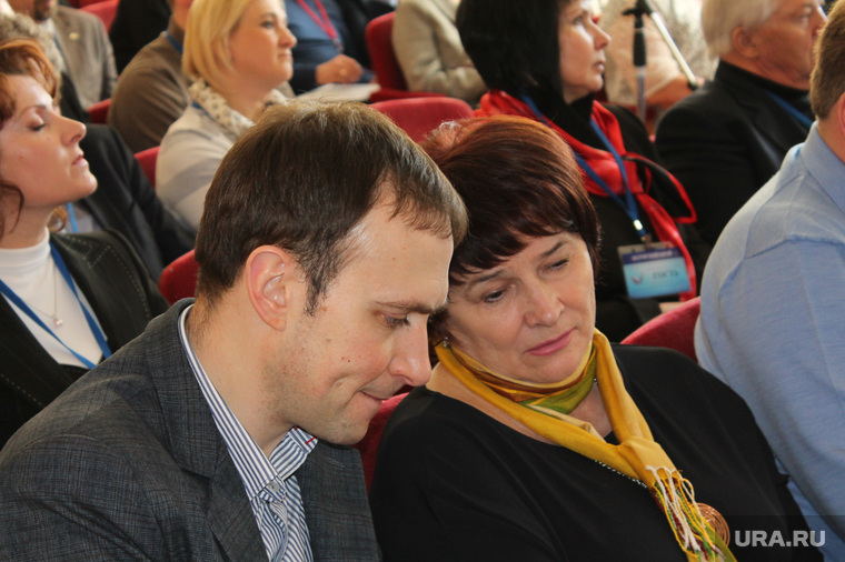 Кирилл Маркевич на заседании ОНФ. Пермь, маркевич кирилл