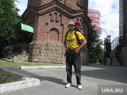 Флешки отшельника с перевала Дятлова Олега Бородина 2015