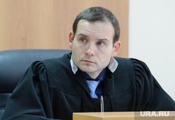 Судебный процесс по делу сотрудника ЧОП Цезарь Сателлит Александра Кузнечихина. Екатеринбург