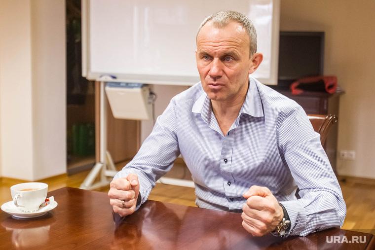 Олег Чемезов, интервью. Тюмень, чемезов олег