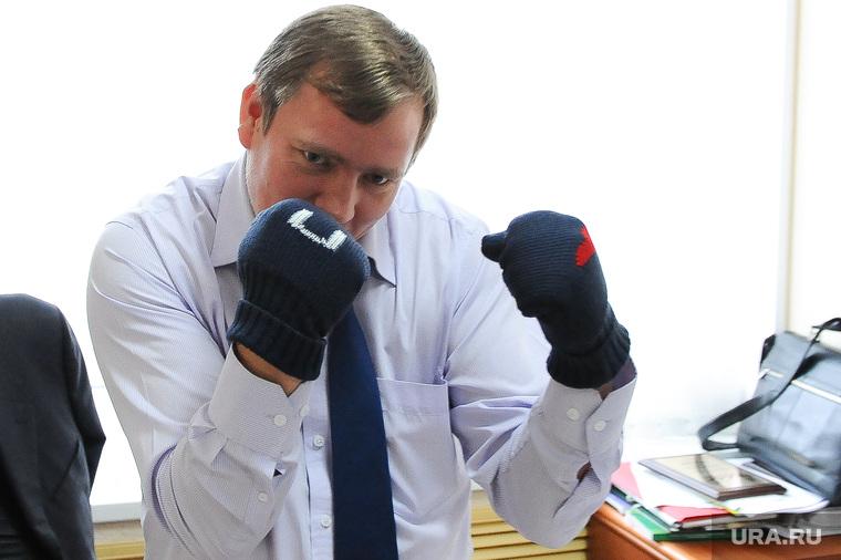 Подарки випам от ура.ру. Челябинск., севастьянов алексей, варежки, кулаки