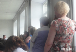 Встреча работников Верхнепышминской ЦГБ с комиссией Минздрава