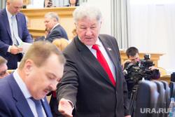 Дума ХМАО. Ханты-Мансийск., смирнов александр