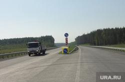 ЕКАД участок Московский тракт - Медный угробил экологию