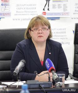 Официальные лица, представители власти ЯНАО и г.Салехард., сидорова ирина