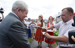 Агрофорум и министр сельского хозяйства Огородов. Пермь, басаргин виктор
