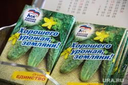 Предварительное голосование от партии «Единая Россия». Магнитогорск, семена, праймериз, единая россия