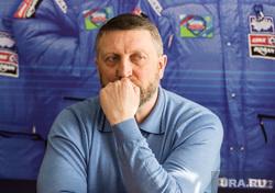 Прессуха Петермана Северный десант, Петерман Александр