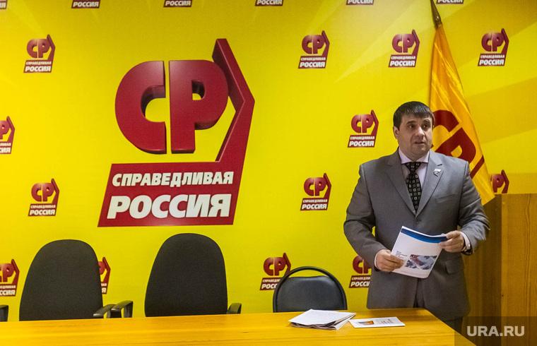 Кандидат в губернаторы Пискайкин. Пресс-конференция за 4 дня до выборов. Тюмень, пискайкин владимир
