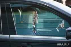 ИННОПРОМ: день первый и визит Дмитрия Медведева. Екатеринбург