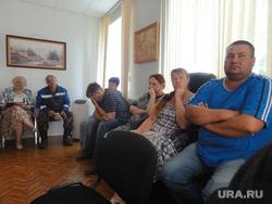 Работники ВСМЗ Верхняя Синячиха готовы начать голодовку, сулицын андрей