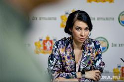 Пресс-конференция Александра Новикова в Доме журналистов. Екатеринбург, чебыкина ольга