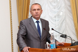 Заседания комитета облдумы по экономической политикеКурган, кайгородов евгений