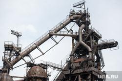 Нижнесалдинский металлургический завод.