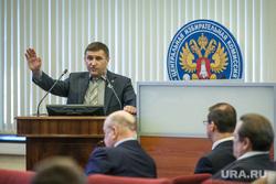 Первое заседание ЦИК в новом составе. Москва, артюх евгений, выступление с трибуны, цик