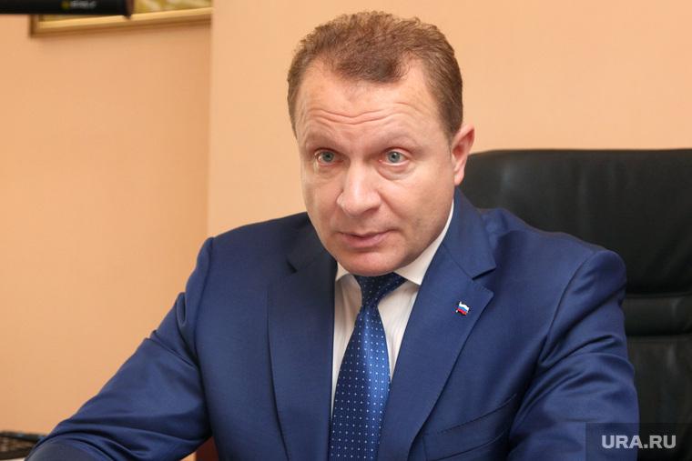 Константин Прокофьев Курган, прокофьев константин